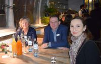 Firmenpartnerevent am Badeschiff, November 2017 003 © Jugend am Werk